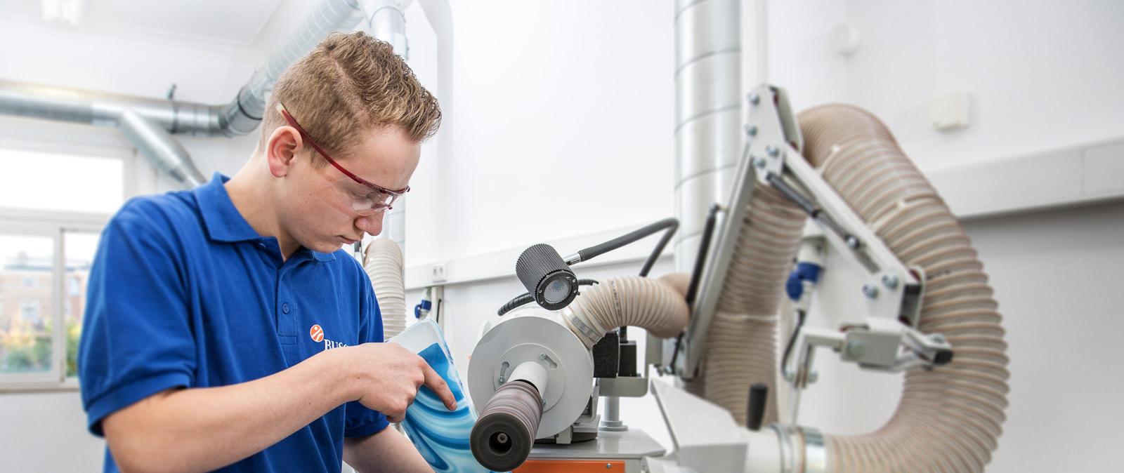 BUSCH. Orthopädietechnik und Sanitätshaus in Halle (Saale) – Produkte
