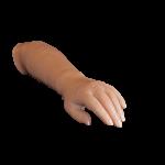 Armprothese (Schmuckarm)